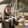 EN EL NUEVO EPISODIO DE 'FEAR THE WALKING DEAD' EL RANCHO SE PREPARA PARA ENFRENTARSE A SU MAYOR AMENAZA