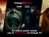 Sitges se alía con el paquete Terror de Orange TV, integrado por DARK y Planet Horror