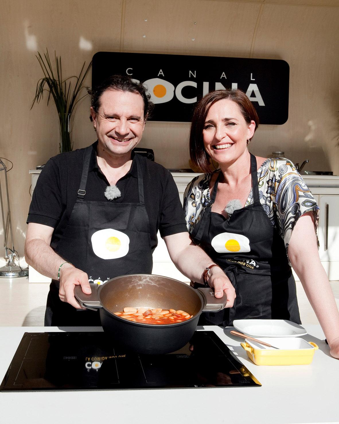 Canal cocina segovia065 amc networks - Canal de cocina ...