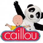 LOGO CAILLOU PANDA copia