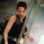 Lara Croft. Tomb Raider 1