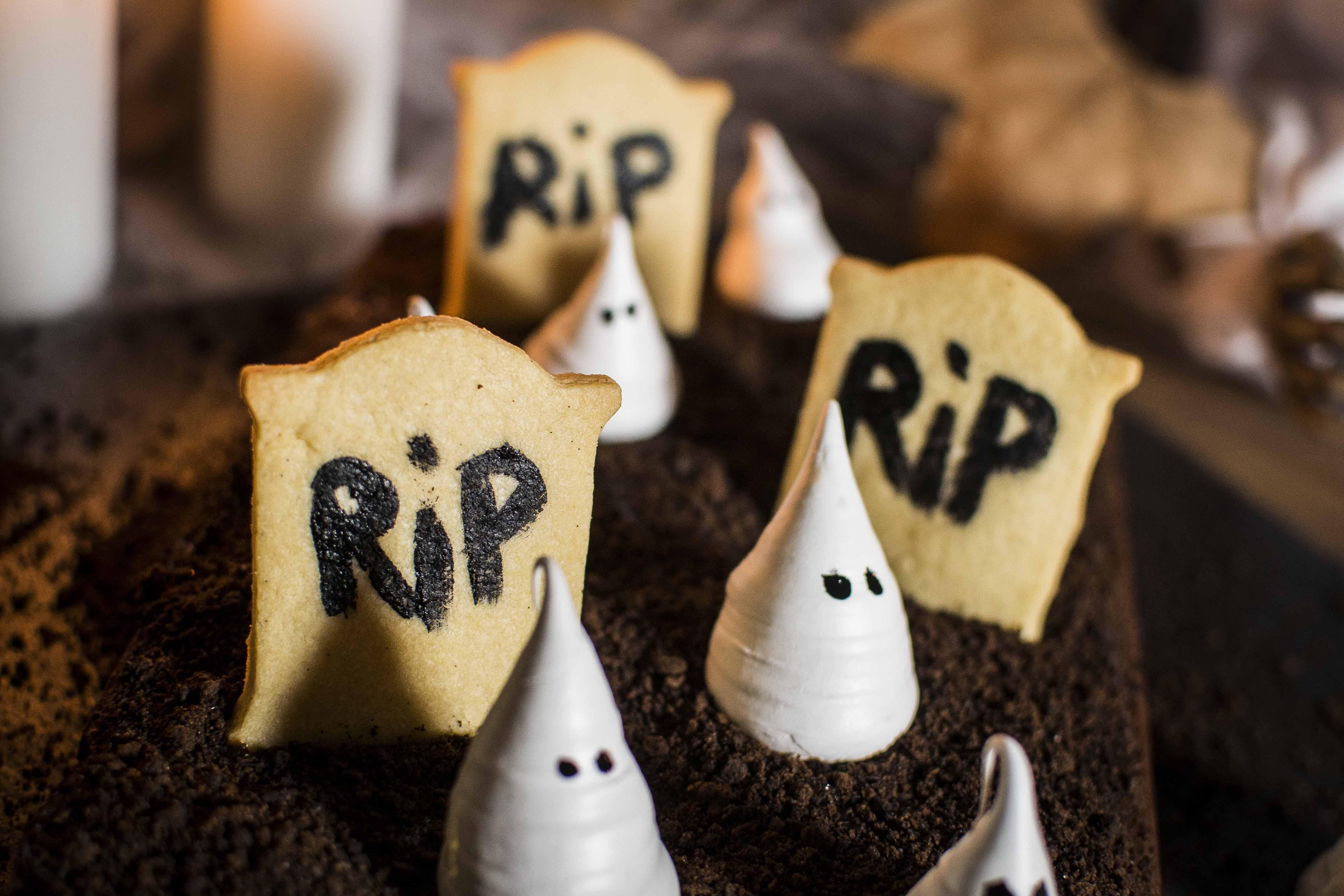 Canal Cocina propone originales recetas para sorprender en Halloween ...