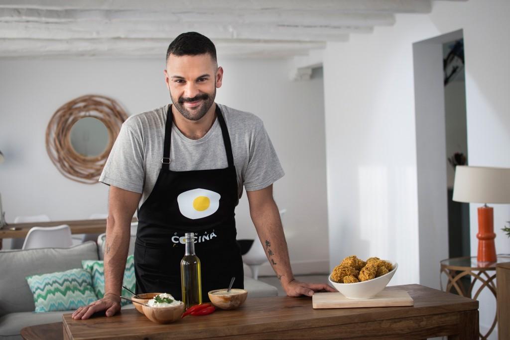 Canal cocina estrena caprichos de gordor una producci n propia creada para youtube amc networks - La cocina fit de vikika ...