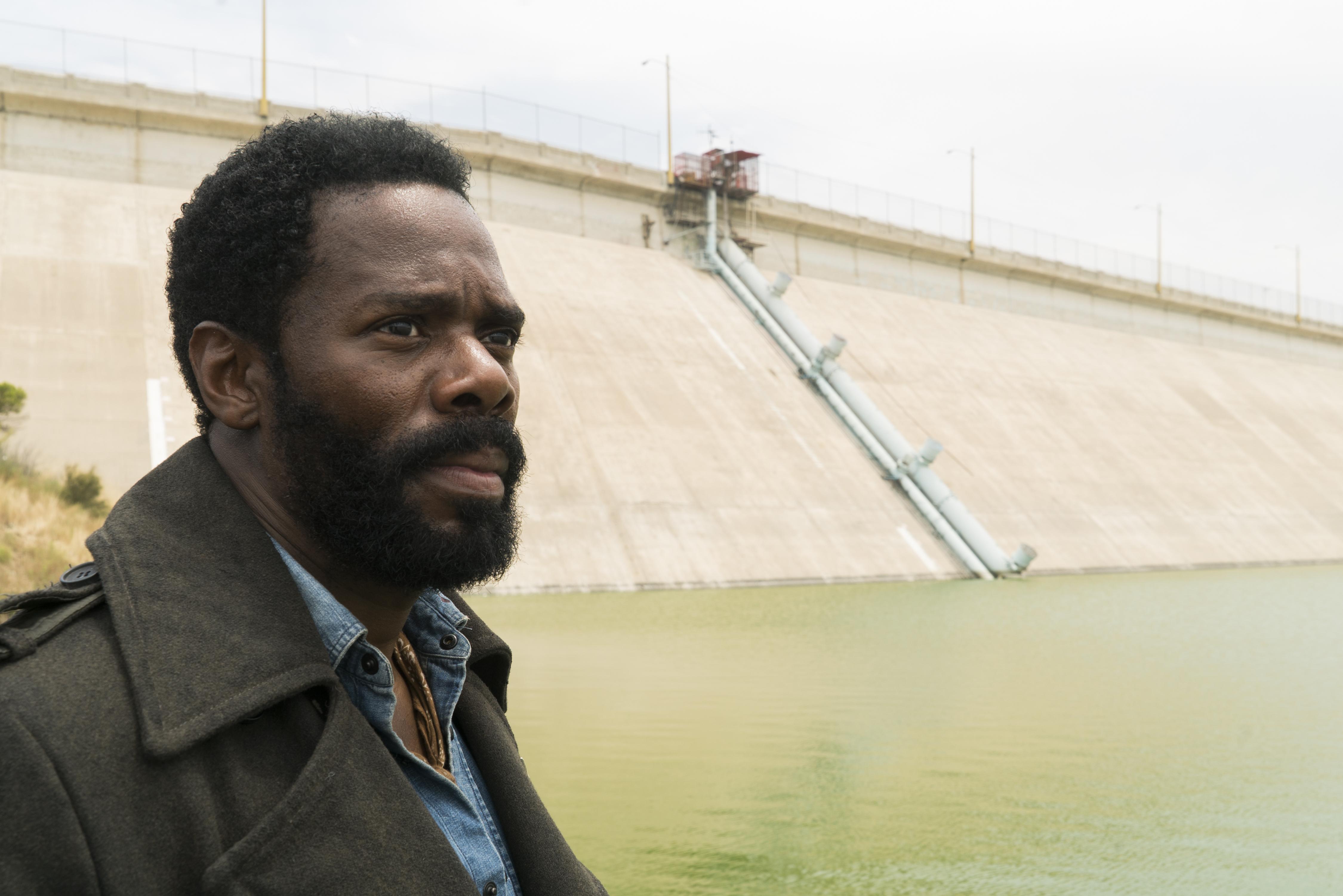 AMC estrena en exclusiva el final de la tercera temporada de \'Fear ...