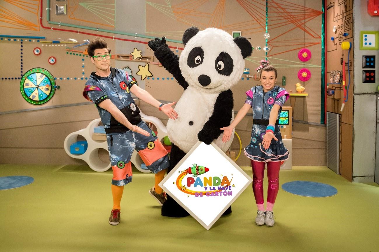 Canal Panda Archivos Amc Networks