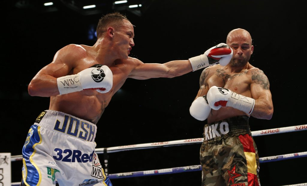 Los mejores combates de boxeo en directo llegan en for Canal cocina en directo